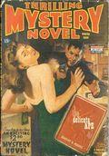 Thrilling Mystery (1935-1947 Standard) Pulp Vol. 22 #3