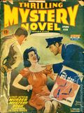 Thrilling Mystery (1935-1947 Standard) Pulp Vol. 23 #1