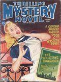 Thrilling Mystery (1935-1947 Standard) Pulp Vol. 23 #2