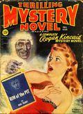 Thrilling Mystery (1935-1947 Standard) Pulp Vol. 23 #3