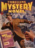 Thrilling Mystery (1935-1947 Standard) Pulp Vol. 24 #1