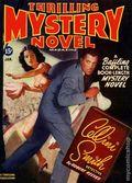 Thrilling Mystery (1935-1947 Standard) Pulp Vol. 24 #2