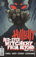 Hillbilly Red Eyed Witchery from Beyond (2018) 3