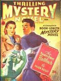Thrilling Mystery (1935-1947 Standard) Pulp Vol. 24 #3