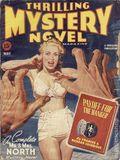 Thrilling Mystery (1935-1947 Standard) Pulp Vol. 25 #1