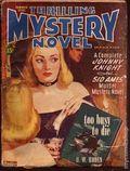 Thrilling Mystery (1935-1947 Standard) Pulp Vol. 25 #2