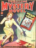 Thrilling Mystery (1935-1947 Standard) Pulp Vol. 26 #2