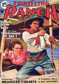 Thrilling Ranch Stories (1933-1953 Standard) Pulp Vol. 2 #3