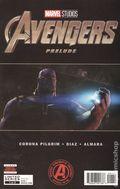 Marvels Avengers Endgame Prelude (2018) 1