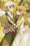 Spice and Wolf GN (2010- Yen Press Digest) 16-1ST