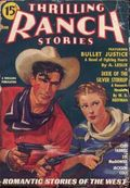 Thrilling Ranch Stories (1933-1953 Standard) Pulp Vol. 9 #3