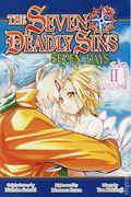 Seven Deadly Sins: Seven Deadly Days GN (2018 A Kodansha Digest) 2-1ST