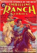 Thrilling Ranch Stories (1933-1953 Standard) Pulp Vol. 14 #3