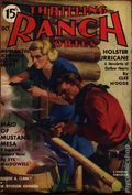 Thrilling Ranch Stories (1933-1953 Standard) Pulp Vol. 15 #2
