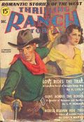 Thrilling Ranch Stories (1933-1953 Standard) Pulp Vol. 18 #3