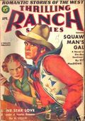 Thrilling Ranch Stories (1933-1953 Standard) Pulp Vol. 19 #2