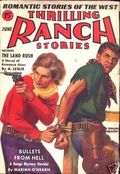 Thrilling Ranch Stories (1933-1953 Standard) Pulp Vol. 19 #3