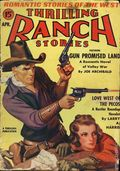 Thrilling Ranch Stories (1933-1953 Standard) Pulp Vol. 21 #2