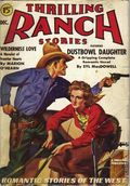 Thrilling Ranch Stories (1933-1953 Standard) Pulp Vol. 22 #3