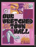 Our Wretched Town Hall TPB (2018 Retrofit Comics) 1-1ST