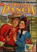 Thrilling Ranch Stories (1933-1953 Standard) Pulp Vol. 28 #1