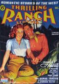 Thrilling Ranch Stories (1933-1953 Standard) Pulp Vol. 28 #3