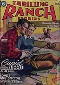 Thrilling Ranch Stories (1933-1953 Standard) Pulp Vol. 30 #2