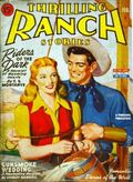 Thrilling Ranch Stories (1933-1953 Standard) Pulp Vol. 31 #1