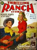 Thrilling Ranch Stories (1933-1953 Standard) Pulp Vol. 31 #3
