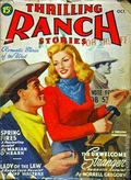 Thrilling Ranch Stories (1933-1953 Standard) Pulp Vol. 32 #2