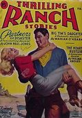 Thrilling Ranch Stories (1933-1953 Standard) Pulp Vol. 33 #1