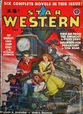 Star Western (1933-1954 Popular) Pulp Vol. 26 #1
