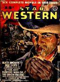 Star Western (1933-1954 Popular) Pulp Vol. 26 #2