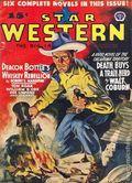 Star Western (1933-1954 Popular) Pulp Vol. 26 #3