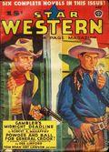 Star Western (1933-1954 Popular) Pulp Vol. 26 #4