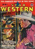 Star Western (1933-1954 Popular) Pulp Vol. 27 #1
