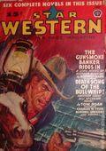 Star Western (1933-1954 Popular) Pulp Vol. 27 #2