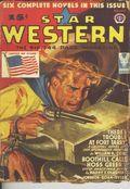 Star Western (1933-1954 Popular) Pulp Vol. 27 #3