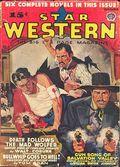 Star Western (1933-1954 Popular) Pulp Vol. 27 #4