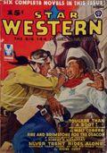 Star Western (1933-1954 Popular) Pulp Vol. 28 #1