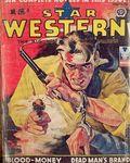 Star Western (1933-1954 Popular) Pulp Vol. 28 #2