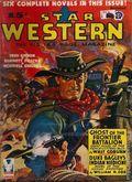 Star Western (1933-1954 Popular) Pulp Vol. 28 #3
