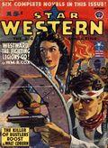 Star Western (1933-1954 Popular) Pulp Vol. 28 #4