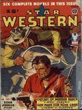 Star Western (1933-1954 Popular) Pulp Vol. 29 #2