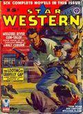 Star Western (1933-1954 Popular) Pulp Vol. 29 #3
