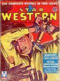 Star Western (1933-1954 Popular) Pulp Vol. 30 #2