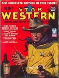 Star Western (1933-1954 Popular) Pulp Vol. 30 #3