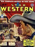 Star Western (1933-1954 Popular) Pulp Vol. 30 #4