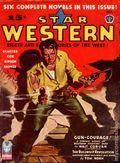 Star Western (1933-1954 Popular) Pulp Vol. 31 #1