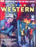 Star Western (1933-1954 Popular) Pulp Vol. 31 #2
